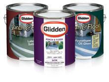 Glidden® Porch U0026 Floor Paint