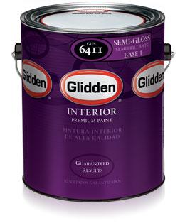 Glidden Interior Paint Msds