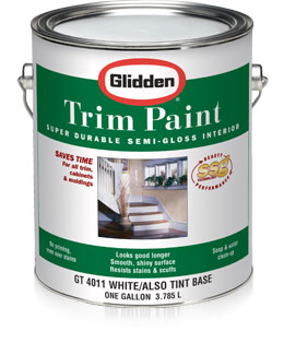 House paint products paint selection tools glidden paint Interior trim paint calculator