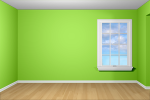 Spring Green See Color Center At For Accurate